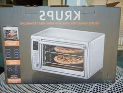 KRUPS OK 710 - Convection Oven w/Rapid Heat Technology !!!