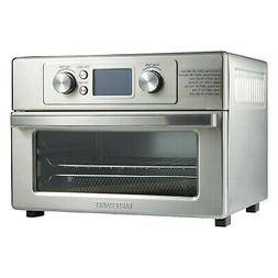 oven air fryer toaster convection rotisserie electric