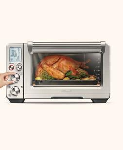 Oven Air Kitchen Countertop Convection Stainless Steel 9 Sli