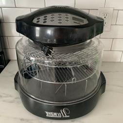 oven pro model 20355 infrared convection oven