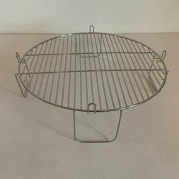 "NuWave Pro Infrared Oven 3"" Wire Cooking Rack Replacement Pa"