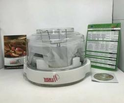 NUWAVE PRO INFRARED OVEN CONVECTION OVEN MODEL 20345 NEW IN