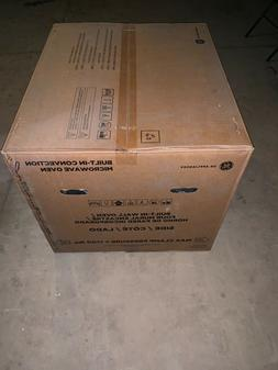 """GE Profile™ Built-In Microwave/Convection Oven """"PWB7030S"""