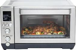 quartz 6 slice toaster oven with convection