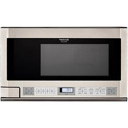 r 1214 over counter microwave