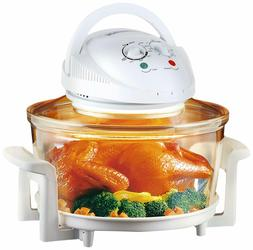 r hco 15001 infrared halogen convection oven