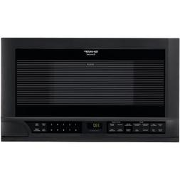 Sharp R1210 Carousel Over-the-Counter Microwave Oven 1.5 cu.