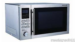 r84ao 220 240 volt 25l microwave convection