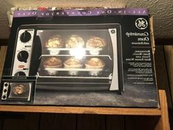 GE Rotisserie Convection Toaster Oven 169220 53