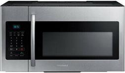 samsung over range microwave oven