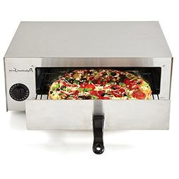 Professional Series Stainless-Steel Pizza Baker - CSB Commod