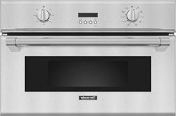 Thermador Professional Series Steam and Convection Oven Pso3