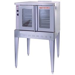 Blodgett SHO-100-E Single Full Size Electric Convection Oven
