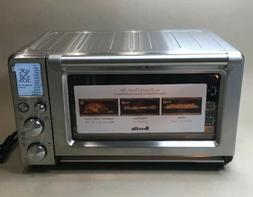 Breville Smart Oven Air BOV900 BSS Convection Toaster New Op