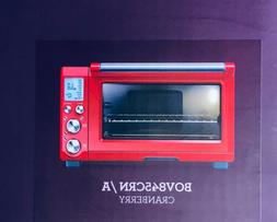 BREVILLE Smart Oven Pro Cranberry BOV845CRN NEW
