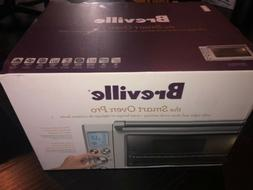 Breville Smart Oven Pro Convection Toaster Oven 1800W (BOV84