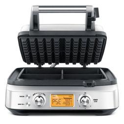 Breville the Smart Waffle Pro 4 Slice - Belgian Waffle - 4 x