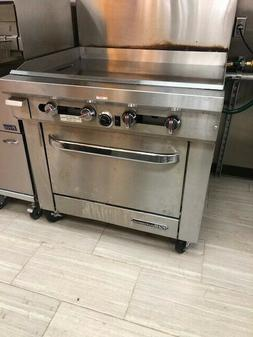 """Southbend Convection Oven and Grill 36"""""""