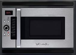 """24"""" Over the Range High Speed Convection Microwave Oven incl"""