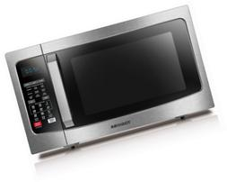 em245a5c bs intertech microwave oven black stainless