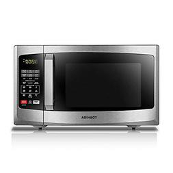 stainless steel countertop microwave oven 900 watt