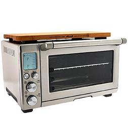 Breville Stainless Steel 1800w Xl Smart Oven W/cutting Board