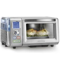 Cuisinart - Stainless Steel Steam & Convection Oven