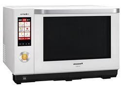 "Panasonic Steam Oven ""J Concept Bistro""  NE-JBS654-W 【Japa"
