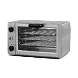 Equipex Tempest Quarter Size Countertop Convection Oven - 1P