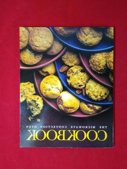 The Microwave Convection Oven COOKBOOK - 1994 - General Elec