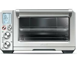 Breville the Smart Oven Air BOV900BSS Toaster Oven - Brushed
