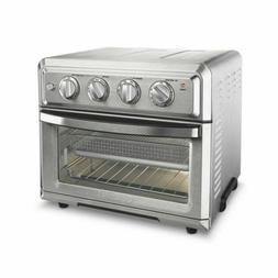 stainless steel air fryer toaster oven toa