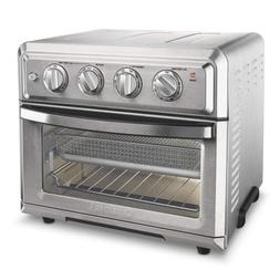 Cuisinart TOA-60 Air Fryer Stainless Steel Convection Toaste