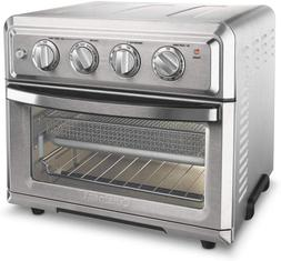Cuisinart TOA-60 Convection Toaster Oven Air Fryer with Ligh