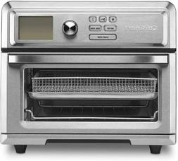 Cuisinart TOA-65 Digital AirFryer Toaster Oven - Silver
