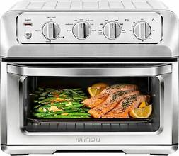CHEFMAN - Toast-Air® 6-Slice Convection Toaster Oven + Air