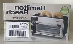 Hamilton Beach Toastation Electric Toaster Oven Baking Appli