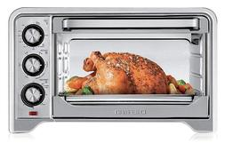 Toaster Convection Oven Countertop X-Large 6 Function Stainl
