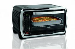 NEW Large Capacity Countertop 6-Slice Digital Convection Toa