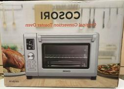 COSORI Toaster Oven, Convection Roaster for Christmas Pizza,