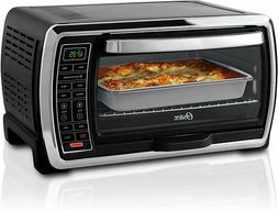 Oster Toaster Oven Digital Convection Oven Large 6 Slice Cap