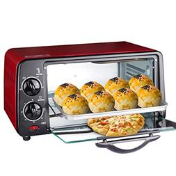 DULPLAY Toaster Oven,Best convection,Mini,10L capacity,Digit