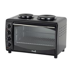 Avanti Toaster Oven Multi-Function Electric Oven Convection
