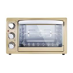 DULPLAY Toaster Oven,Best convection,Mini,30l,Capacity,Digit