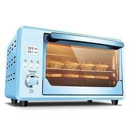 DULPLAY Toaster Oven,Mini,25l large capacity,Fully automatic