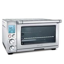 Breville Toaster Oven Smart 1800-Watt Convection with Elemen