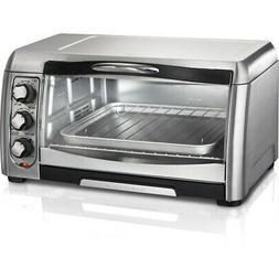 Hamilton Beach Toaster Oven with Convection 31333D
