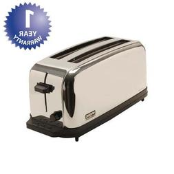 WARING Toaster Produces up to 60 slices per hour 101755