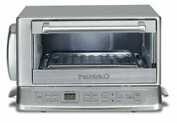 TOB-195 Exact Heat Toaster Oven Broiler, Stainless, Silver