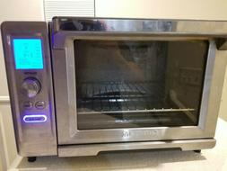 Cuisinart TOB-200N Convection Toaster Oven- Stainless Steel